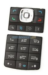 фото Клавиатура для Nokia N93 (под оригинал)