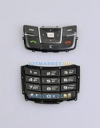 фото Клавиатура для Samsung D880