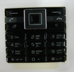 фото Клавиатура для Sony Ericsson C902