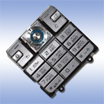 фото Клавиатура для Sony Ericsson K610i
