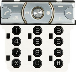 фото Клавиатура для Sony Ericsson K660i (под оригинал)