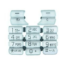 фото Клавиатура для Sony Ericsson K700i (под оригинал)
