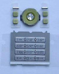 фото Клавиатура для Sony Ericsson S500i (под оригинал)