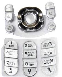фото Клавиатура для Sony Ericsson W550i (под оригинал)