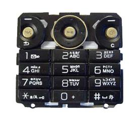 фото Клавиатура для Sony Ericsson W660
