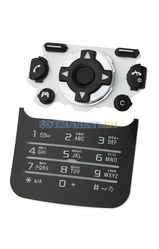фото Клавиатура для Sony Ericsson F305 (под оригинал)