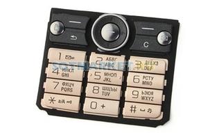 фото Клавиатура для Sony Ericsson G700