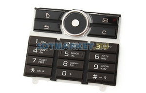 фото Клавиатура для Sony Ericsson G900