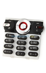 фото Клавиатура для Sony Ericsson K630i