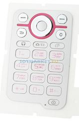 фото Клавиатура для Sony Ericsson Z610i (под оригинал)