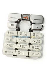 фото Клавиатура для Sony Ericsson W800i
