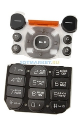 фото Клавиатура для Sony Ericsson W850i (под оригинал)