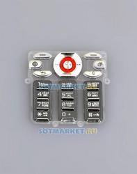 фото Клавиатура для Sony Ericsson W880