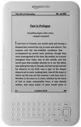 Фото электронной книги Amazon Kindle Keyboard Wi-Fi
