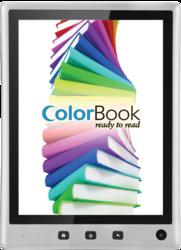 фото Электронная книга Effire ColorBook TR703A