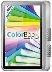 фото Электронная книга Effire ColorBook TR73A