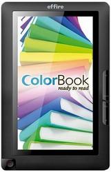 фото Электронная книга Effire ColorBook TR73S