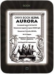 фото Электронная книга Onyx Boox i62ML Aurora