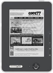 Фото электронной книги PocketBook Pro 602