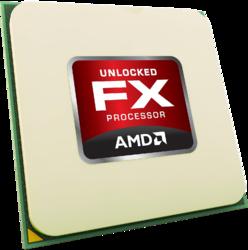 фото Процессор AMD FX-8320 Vishera (3500MHz, AM3+, L3 8192Kb) BOX