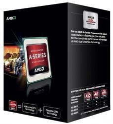 AMD A8-5600K Trinity (FM2, L2 4096Kb) BOX SotMarket.ru 4540.000