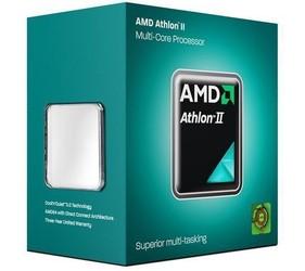 фото Процессор AMD Athlon II X2 250 (AM3, L2 2048Kb) BOX