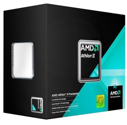 фото Процессор AMD Athlon II X2 270 (AM3, L2 2048Kb) BOX