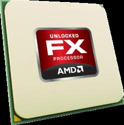 фото Процессор AMD FX-4300 Vishera (3800MHz, AM3+, L3 4096Kb) OEM