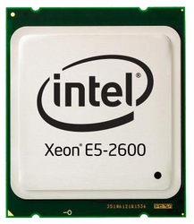 фото Intel Xeon E5-2650 Sandy Bridge-EP (2000MHz, LGA2011, L3 20480Kb) OEM