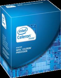 фото Процессор Intel Celeron G1620 Ivy Bridge (2700MHz, LGA1155, L3 2048Kb) BOX