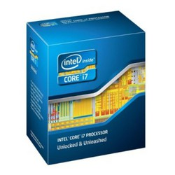 фото Процессор Intel Core i7-3770K Ivy Bridge (3500MHz, LGA1155, L3 8192Kb) BOX