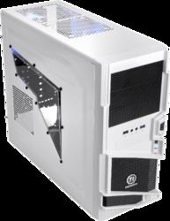 фото Корпус для ПК Thermaltake Commander MS-I Snow Edition VN40006W2N