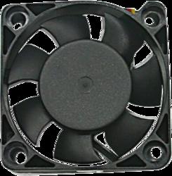 Фото вентилятора Coolcox 5010M12B2P