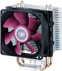 фото Cooler Master Blizzard T2 mini (RR-T2MN-22FP-R1)