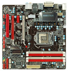 фото Материнская плата Biostar TH67XE Ver 5.x