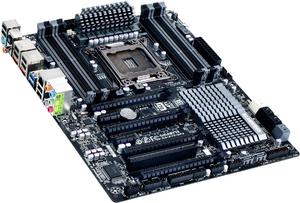 фото Материнская плата GigaByte GA-X79-UP4 rev. 1.0