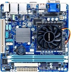 фото Материнская плата GigaByte GA-C1007UN rev. 1.0