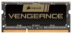 фото Оперативная память Corsair CMSX8GX3M1A1600C10 DDR3 8GB SO-DIMM