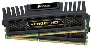 фото Оперативная память Corsair CMZ4GX3M2A1600C9 DDR3 4GB DIMM