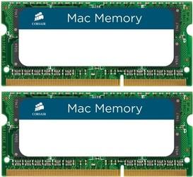 фото Оперативная память Corsair CMSA16GX3M2A1600C11 DDR3 16GB SO-DIMM