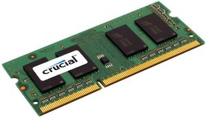 Crucial CT51264BF160BJ DDR3L 4GB SO-DIMM SotMarket.ru 2410.000