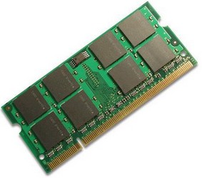 фото Оперативная память Foxline FL400D1S03-1GB DDR 1GB SO-DIMM