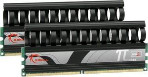 фото Оперативная память G.Skill F2-8500CL5D-4GBPI-B DDR2 4GB DIMM