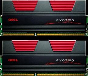 фото Оперативная память Geil GET38GB2133C11DC DDR3 8GB DIMM