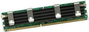 фото Оперативная память Super Talent T6FB2GAP DDR2 2GB FB-DIMM