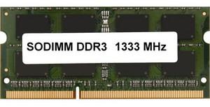 Фото Hynix DDR3 1333 4GB SO-DIMM