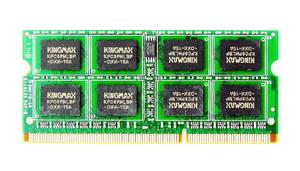 фото Оперативная память Kingmax DDR2 800 2GB SO-DIMM