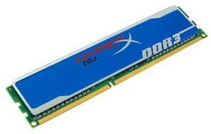 фото Оперативная память Kingston KHX1600C9AD3B1/2G DDR3 2GB DIMM