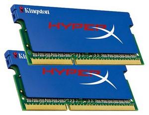 фото Оперативная память Kingston KHX1600C9S3K2/8GX DDR3 8GB SO-DIMM