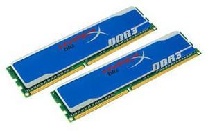 фото Оперативная память Kingston KHX1600C9AD3B1K2/4G DDR3 4GB DIMM